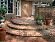 See Brick Pavers