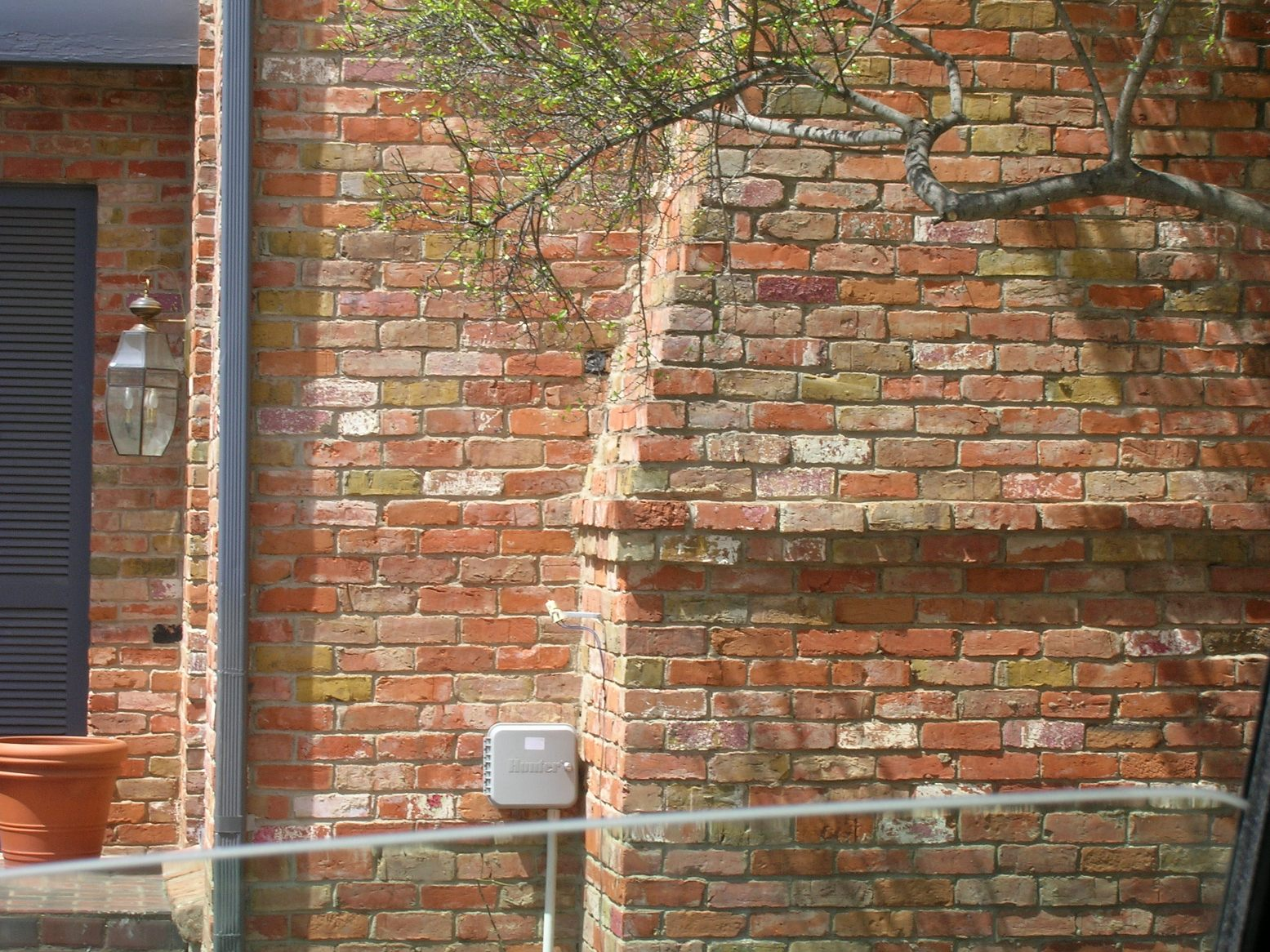 Products - PACKER BRICK
