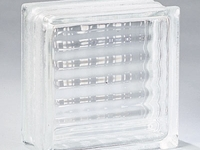 4. Glass Block