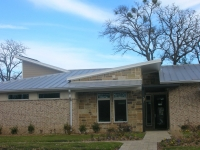 Oklahoma Chopped (Timber Creek Zero Energy House)