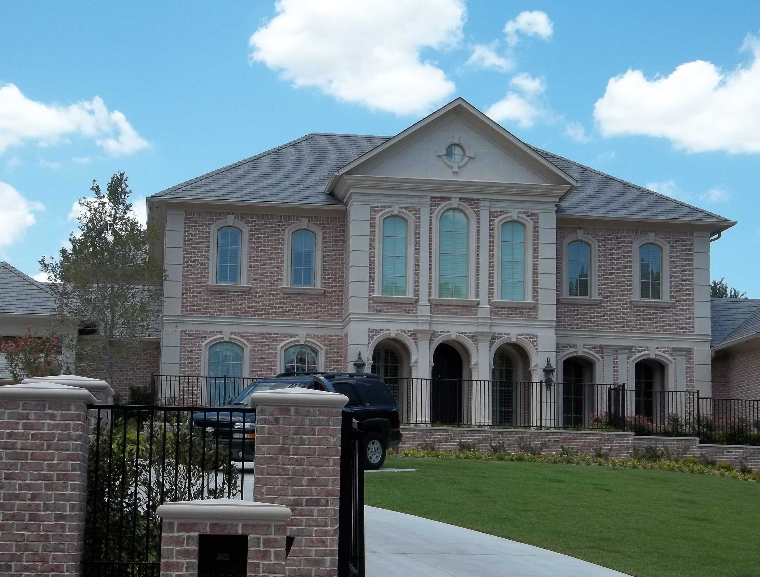 Modular Home Brick Modular Homes Texas